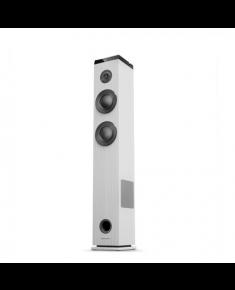 Energy Sistem Tower 5 g2 Ivory 2.1, 60W, Touch panel, USB/SD, FM Radio, Bluetooth