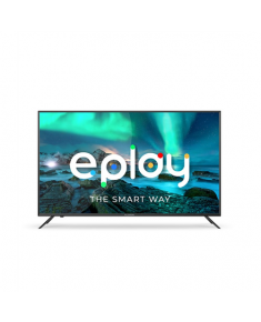 "Allview 50ePlay6000-U 50"" (126cm) 4K UHD LED Smart Android TV"