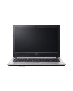 "Acer One Silver, 14 "", HD, 1366x768 pixels, Intel Pentium Gold, 4415U, 4 GB, DDR4, SSD 256 GB, Intel, Windows 10 Home, 802.11 b/g/n, Keyboard language English, Warranty 24 month(s)"