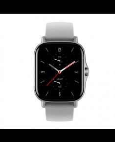 Amazfit GTS 2 Smart watch, GPS (satellite), AMOLED Display, Touchscreen, Heart rate monitor, Activity monitoring 24/7, Waterproof, Bluetooth, Wi-Fi, Urban Grey