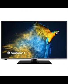 "GoGen LED Smart TV GOGTVH32R552STWEB 32"" (80 cm), Smart TV, HD ready, 1366 × 768, DVB-C/S2/T/T2, Black"