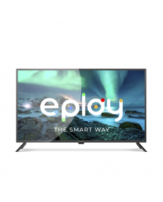 "Allview 42ePlay6000-F/1 42"" (107 cm) Full HD LED Smart Android TV"