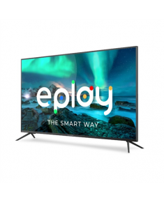 "Allview 58ePlay6000-U 58"" (147cm) 4K UHD LED Smart Android TV with Google Assistant Remote"