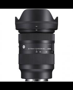 Sigma 28-70mm F2.8 DG DN (Contemporary) Sony-E mount