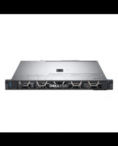 "Dell PowerEdge R240 Rack (1U), Intel Xeon, E-2224, 3.4 GHz, 8 MB, 4T, 4C, 1x8 GB, UDIMM DDR4, 2666 MHz, 1000 GB, 7200 RPM, SATA, Up to 4 x 3.5"", Hot-swap hard drive bays, PERC H330, Single, Cabled, Power supply 450 W, On-Board LOM, iDRAC9 Basic, Static Rails, No OS, Warranty ProSupport OnSite 36 month(s)"