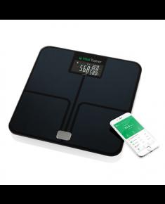 ETA Smart Personal Scale Vital Trainer ETA778090000 Body analyzer, Maximum weight (capacity) 180 kg, Accuracy 100 g, Body Mass Index (BMI) measuring, Black