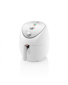 ETA Deep fryer ETA217290000 Formio Power 1500 W, Capacity 3.5 L, Hot air technology, White