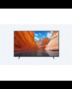 "Sony KD55X80J 55"" (139cm) 4K Ultra HD Smart Google LED TV"