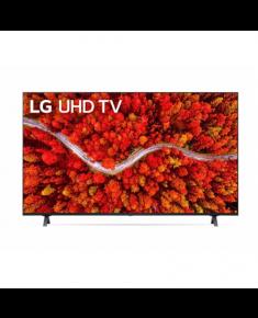 """LG 60UP80003LA  60"""" (151 cm), Smart TV, WebOS, 4K UHD, 3840 x 2160, Wi-Fi, DVB-T/T2/C/S/S2, Dark grey"""