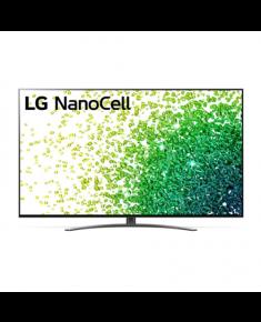 "LG 55NANO913PA 55"" (139 cm), Smart TV, WebOS, 4K UHD Nanocell, 3840 x 2160, Wi-Fi, DVB-T/T2/C/S/S2, Black"