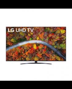 """LG 55UP81003LA 55"""" (139 cm), Smart TV, WebOS, 4K UHD, 3840 x 2160, Wi-Fi, DVB-T/T2/C/S/S2, Dark grey"""