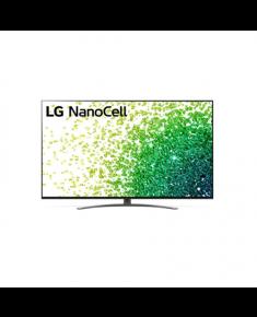"""LG 50NANO863PA 50"""" (127 cm), Smart TV, WebOS, 4K UHD Nanocell, 3840 x 2160, Wi-Fi, DVB-T2/C/S2, Black"""