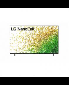 "LG 50NANO853PA 50"" (127 cm), Smart TV, WebOS, 4K UHD Nanocell, 3840 x 2160, Wi-Fi, DVB-T/T2/C/S/S2, Black/Grey"