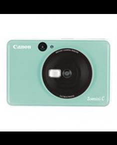 Canon Camera Printer Zoemini C 5 MP, Digital zoom Fixed x, ISO 1600, Mint Green