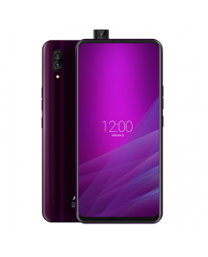 "Allview Soul X6 Xtreme Violet, 6.39 "", AMOLED, 1080 x 2340, Mediatek MT6771, Internal RAM 4 GB, 64 GB, Micro SD, Dual SIM, Nano-SIM, 3G, 4G, Main camera 16+5 MP, Secondary camera 8 MP, Android, 9.0, 3450 mAh"