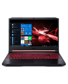 "Acer Nitro 5 15.6"" FHD Ryzen 5 3550H/8GB/512GB/NVIDIA GeForce GTX 1650 4GB/Win10/2Y Warranty"