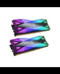 ADATA XPG Gammix D60G 16 GB, DDR4, 3200 MHz, PC/server, Registered No, ECC No