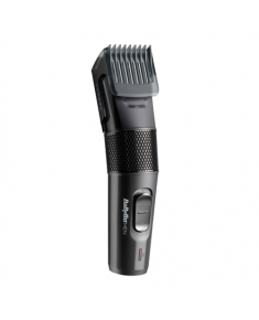 BABYLISS Precision Cut Hair Clipper E786E Trimmer, Number of length steps 13, Black