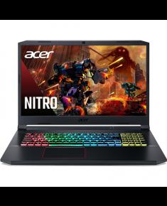 """Acer Nitro 5 17.3"""" FHD i7-10750H/8GB/512GB/NVIDIA RTX3060 6GB/NoOS/2Y Warranty"""