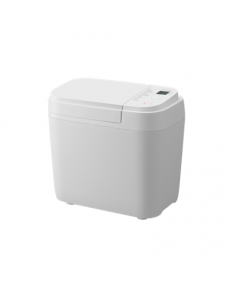 Panasonic Bread Maker SD-B2510 Power 550 W, Number of programs 21, Display Yes, White