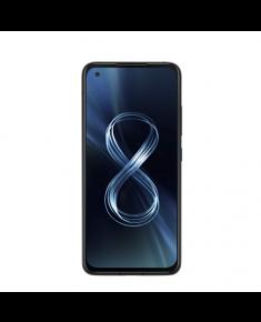 "Asus Zenfone 8 ZS590KS Black, 5.92 "", FHD+, 2400 x 1080, Qualcomm, Snapdragon888, Internal RAM 16 GB, 256 GB, Dual SIM, 5G, 4G, Main camera 64 MP, Secondary camera 12 MP, Android, 11, 4000 mAh"