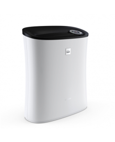 Sharp Air Purifier UA-PE30E-WB 13-51 W, Suitable for rooms up to 21 m², White