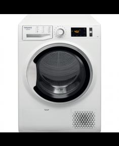 Hotpoint Dryer machine NT M11 82SK EU Front loading, 8 kg, Condensation, Depth 65.5 cm, White