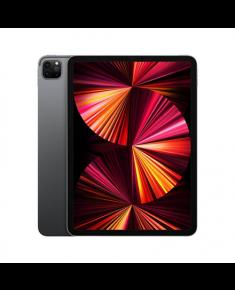 """Apple 3rd Gen iPad Pro 11 11 """", Space Grey, Liquid Retina display, Apple M1, 8 GB, 128 GB, 5G, 4G, Wi-Fi, Front camera, 12 MP, Rear camera, 12 MP, Bluetooth, 5.0, iPadOS, 14, 2388 x 1668 pixels"""