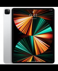 """Apple iPad Pro 5th Gen 12.9 """", Silver, Liquid Retina display, XDR, Apple M1, 8 GB, 256 GB, 5G, 4G, Wi-Fi, Front camera, 12 MP, Rear camera, 12 MP, Bluetooth, 5.0, iPadOS, 14, 2732x2048 pixels"""