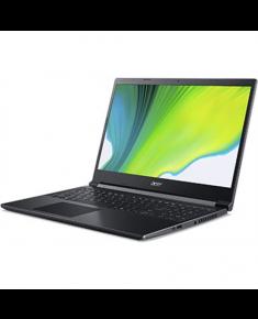 """Acer Aspire 7 15.6"""" FHD i5-9300H/16GB/512GB/Nvidia GTX1650/NoOS/Eng kbd/2Y Warranty"""