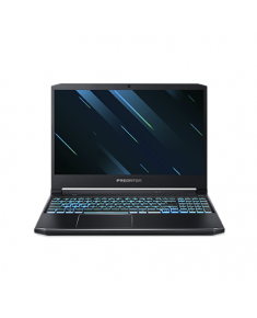 "Acer Predator Helios 300 PH315-53-70FT 15.6 "", IPS, FHD, 1920x1080, Matte, Intel Core i7, 10870H, 16 GB, SSD 1024 GB, NVIDIA GF RTX 3080, GDDR6, 8 GB, No Optical drive, Windows 10, 802.11ax, Bluetooth version 5.0, Keyboard language English, Keyboard backlit, Warranty 24 month(s)"