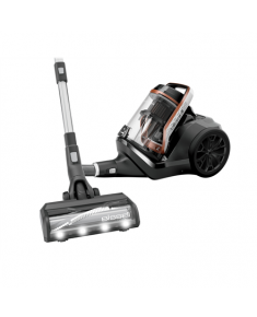 Bissell Bissell Bundle of Icon Pet HandStick Vacuum Cleaner & Bissell SmartClean Advanced Vacuum Cleaner Bagless, Power 770 W, 25.2 V, Dust capacity 3 and 0.4 L, Operating time (max) 50 min, Black