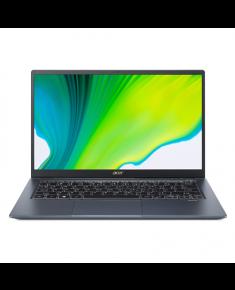 "Acer Swift 3 SF314-510G-59DZ Grey, 14 "", IPS, FHD, 1920x1080, Anti-glare, Intel Core i5, 1135G7, 8 GB, LPDDR4X, SSD 512 GB, Intel Xw, No Optical drive, Windows 10 Home, 802.11ax, Bluetooth version 5.1, Keyboard language English, Keyboard backlit, Warranty 24 month(s), Battery warranty 12 month(s)"