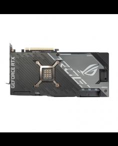 Asus ROG-STRIX-LC-RTX3080TI-12G-GAMING NVIDIA, 12 GB, GeForce RTX 3080 Ti, GDDR6X, PCI Express 4.0, HDMI ports quantity 2, Memory clock speed 19000 MHz
