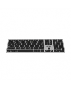 Kanex MultiSync Mac Keyboard with Rechargeable Battery