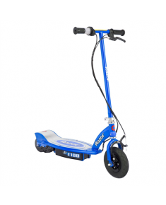 Razor E100, Electric Scooter, 24 month(s), Blue