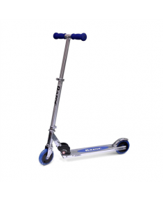 Razor A125,  Scooter, Blue