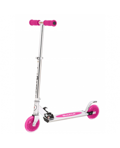 Razor A125 Scooter, 24 month(s), Pink