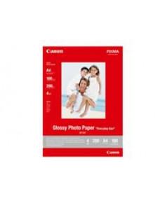CANON GP-501 photo paper glossy A4 100Bl