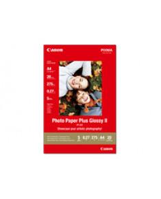 CANON PP-201 Photopaper A4 20Sheets