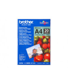 BROTHER BP71GA4 photo paper A4 20BL