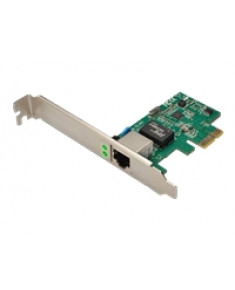 DIGITUS Gigabit PCI Express Card