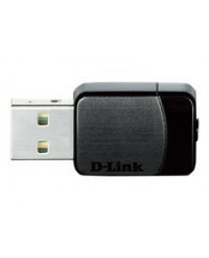 D-LINK Wireless AC DualBand USB