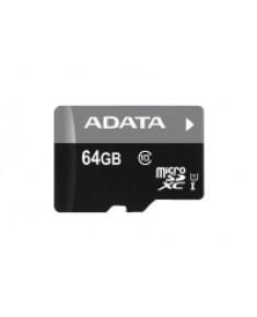 ADATA 64GB micro SDXC UHS-I Class10