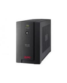 APC BACK-UPS 1400VA 230V AVR, Schuko