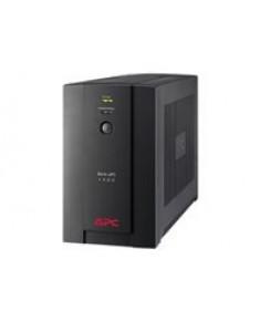 APC Back-UPS 1400VA 230V AVR IEC
