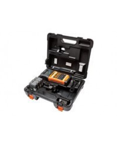 BROTHER P-Touch PTE550WVP +4pce.TZe-tape