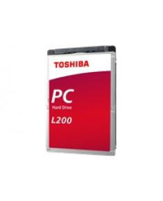 TOSHIBA L200-Slim Mobile Hard Drive 500G
