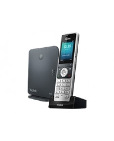 YEALINK W60P cordless VoIP phone