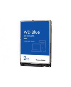 WD Blue Mobile 2TB HDD Sata 6Gb/s